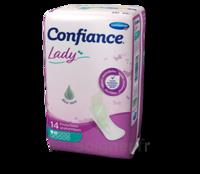 Confiance Lady Protection anatomique incontinence 2 gouttes Sachet/14 à TARBES