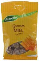 Pimelia Gommes Miel Sachet/100g à TARBES