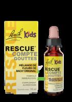 Rescue® Kids Compte-gouttes - 10 Ml à TARBES