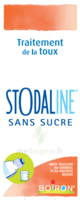 Boiron Stodaline Sans Sucre Sirop à TARBES
