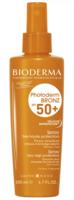Photoderm Bronz Spf50+ Spray Fl/200ml à TARBES