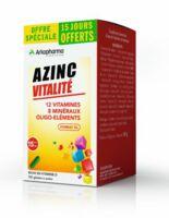 Azinc Forme Et Vitalite 120 + 30 (15 Jours Offerts) à TARBES