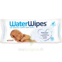 Waterwipes Lingette Nettoyante Bébé B/60 à TARBES