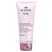 Gommage Corps Fondant Nuxe Body200ml à TARBES