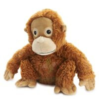 Warmies - Bouillotte Orang-outan à TARBES