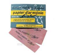 Papier D'armenie Feuille à TARBES