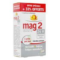 Mag 2 24h Comprimés Lp Nervosité Et Fatigue B/45+15 Offert à TARBES