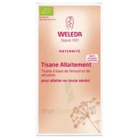 Weleda Tisane Allaitement 2x20g à TARBES