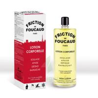 Foucaud Lotion Friction Revitalisante Corps Fl Verre/250ml à TARBES