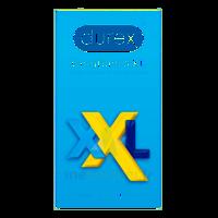 DUREX COMFORT XXL Préservatif lubrifié B/10 à TARBES