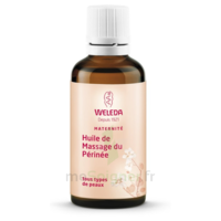 Weleda Huile De Massage Du Périnée 50ml à TARBES