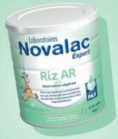 Novalac Expert Riz Ar Lait En Poudre 0-36mois B/800g à TARBES