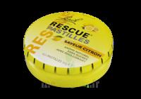 Rescue® Pastilles Citron - Bte De 50 G à TARBES