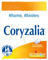 Boiron Coryzalia Comprimés orodispersibles à TARBES