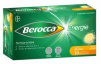 Berocca Energie Comprimés Effervescents Orange B/30 à TARBES